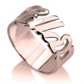Anillo Carrie